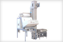 Optical Colour Sorter